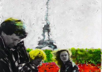 Le souffle de Paris